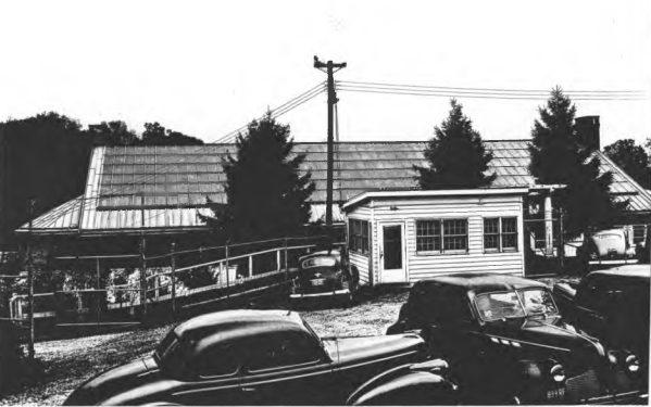 Runnymede Playhouse (October 1947)