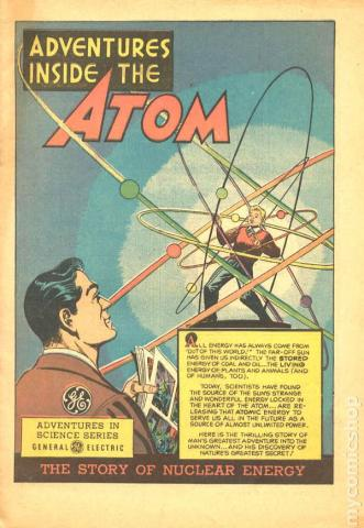 Adventures of the Atom