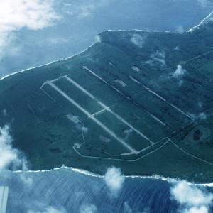 Tinian airfield (north)