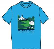 Oak Ridge T-Shirt